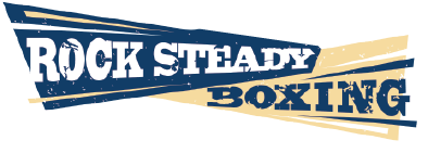 Rock Steady Logo